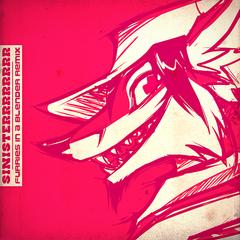 SINISTERRRRRRRR (Furries in a Blender Remix)