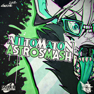 Automaton Astrosmash