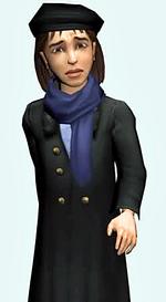Child Lara