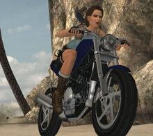 Lara Ducati