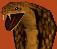 Cobra Face