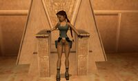 Tomb Raider IV - 12