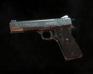 Semi Auto Pistol ROTTR