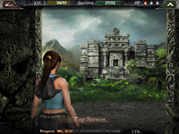 Lara Croft Reflections Screenshots 5
