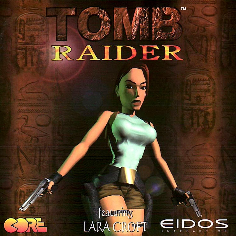 Tomb Raider Game: Tomb Raider (1996 Game)
