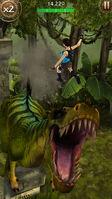 Relic Run T-Rex