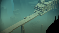 Lara Croft GO Screenshot 3