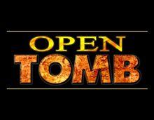 Opentomb-logo