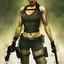 Master of Tomb Raider Underworld trophy
