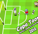 Copa Toon 2010