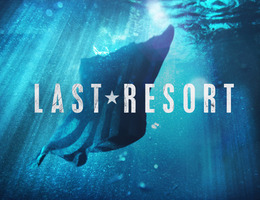Last Resort ABC title