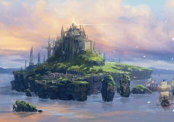 Lazulis-Island