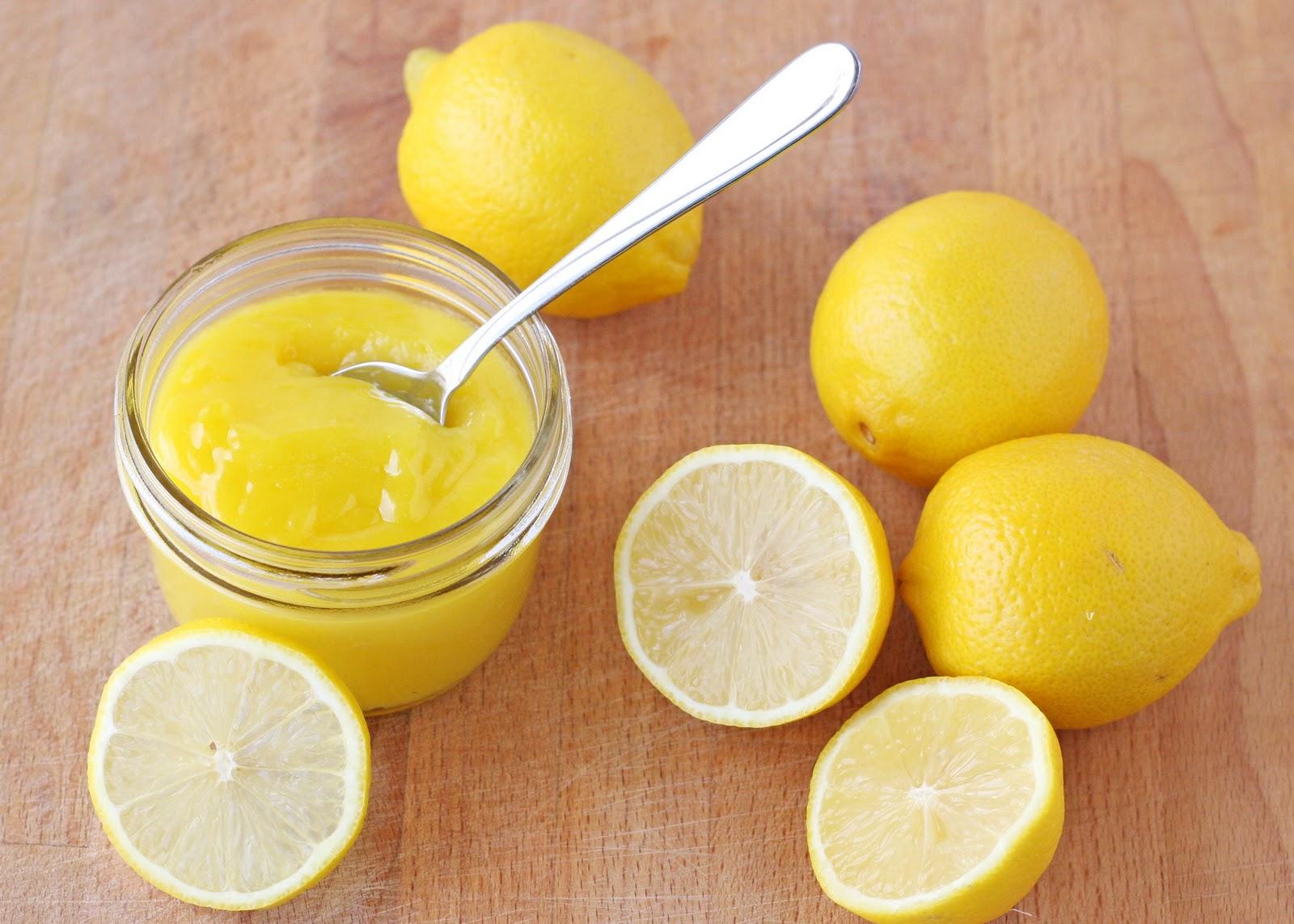 Lemon curd recipe  Lemon Curd