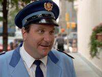 Doorman (Chuck Lewkowicz)