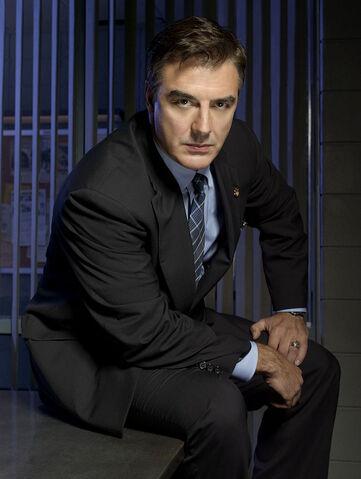 File:Mike Logan in Law & Order- Criminal Intent.JPG