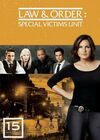 Law & Order Special Victims Unit - S15