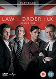 Law & Order 5 UK 1