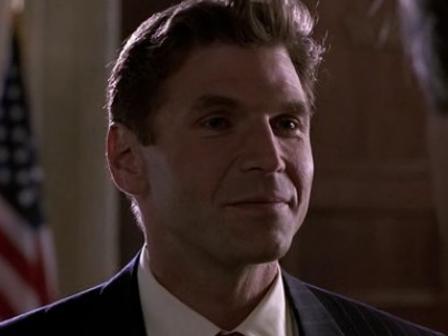 nick chinlund x files