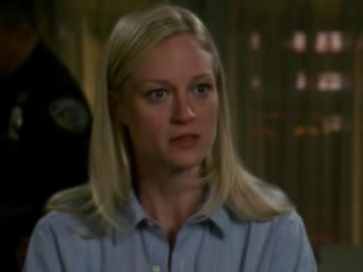 Teri Polo in law and order svu