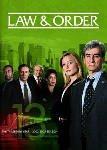File:Law & Order (Season 13) (2002-2003).jpg