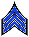 NYPD Sergeant