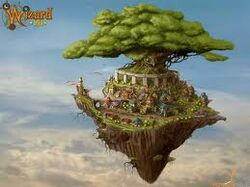 Wizardcity