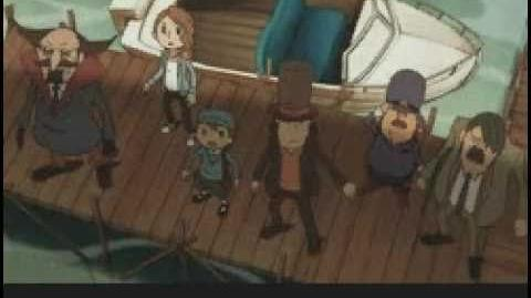 US Professor Layton and the Unwound Future - Scene 27 37