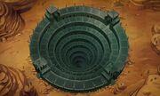 Nautilus chamber of akbadain