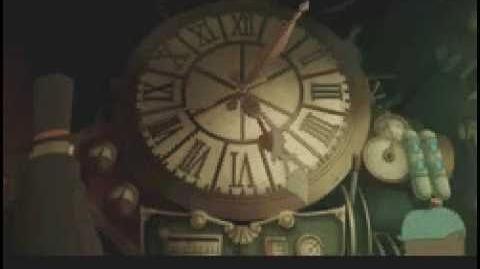 US Professor Layton and the Unwound Future - Scene 5 37
