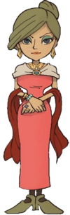 LadyDahlia
