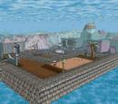 Ferry Glitch
