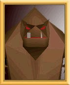 Character Tralu
