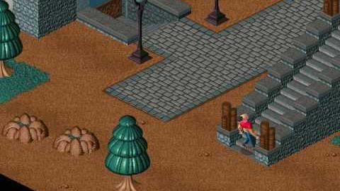 LBA Lupin Island Destiny - Demo Gameplay