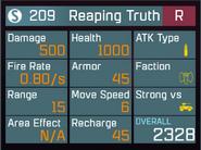 Reaptrth