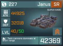 Janus4050