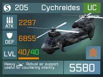 Cycchhhh