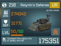 Raynin5050