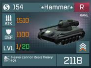 Hammmmmerrrr