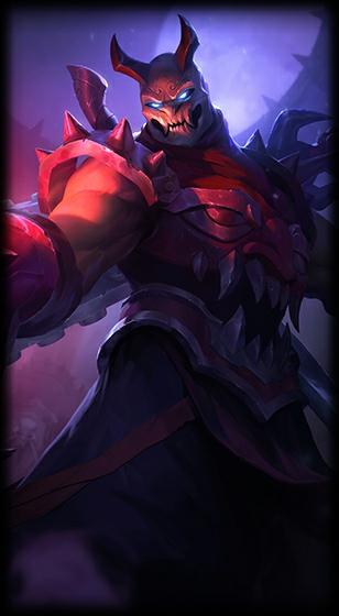 Shen BloodMoonLoading