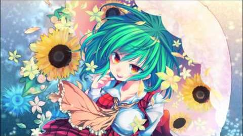 Touhou -Yuka's Theme Gensokyo,Past and Present-Flower Land ~Remix