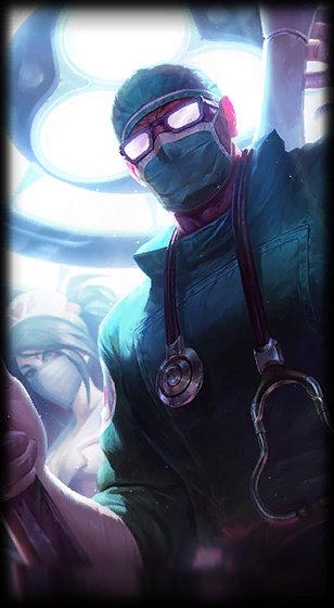 Shen SurgeonLoading