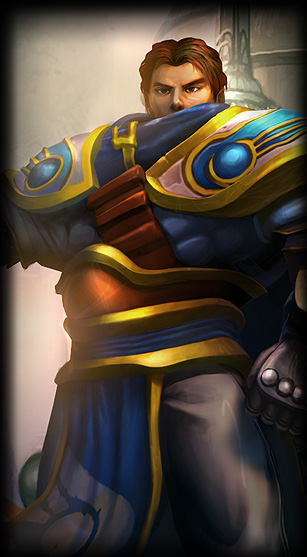 Garen OriginalLoading old