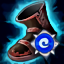 File:Ionian Boots of Lucidity Distortion item.png