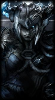 Emptylord Sejuani Blackfrost
