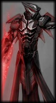 Emptylord DarkLordKassadin