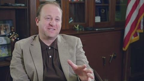 Jared Polis Community Congressman
