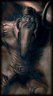 Emptylord Yorick Yarrrick