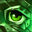 File:Emptylord Emerald Sightstone item.png