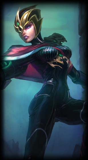 Riven CrimsonEliteLoading old