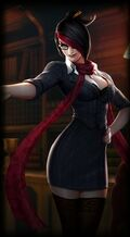 Fiora HeadmistressLoading